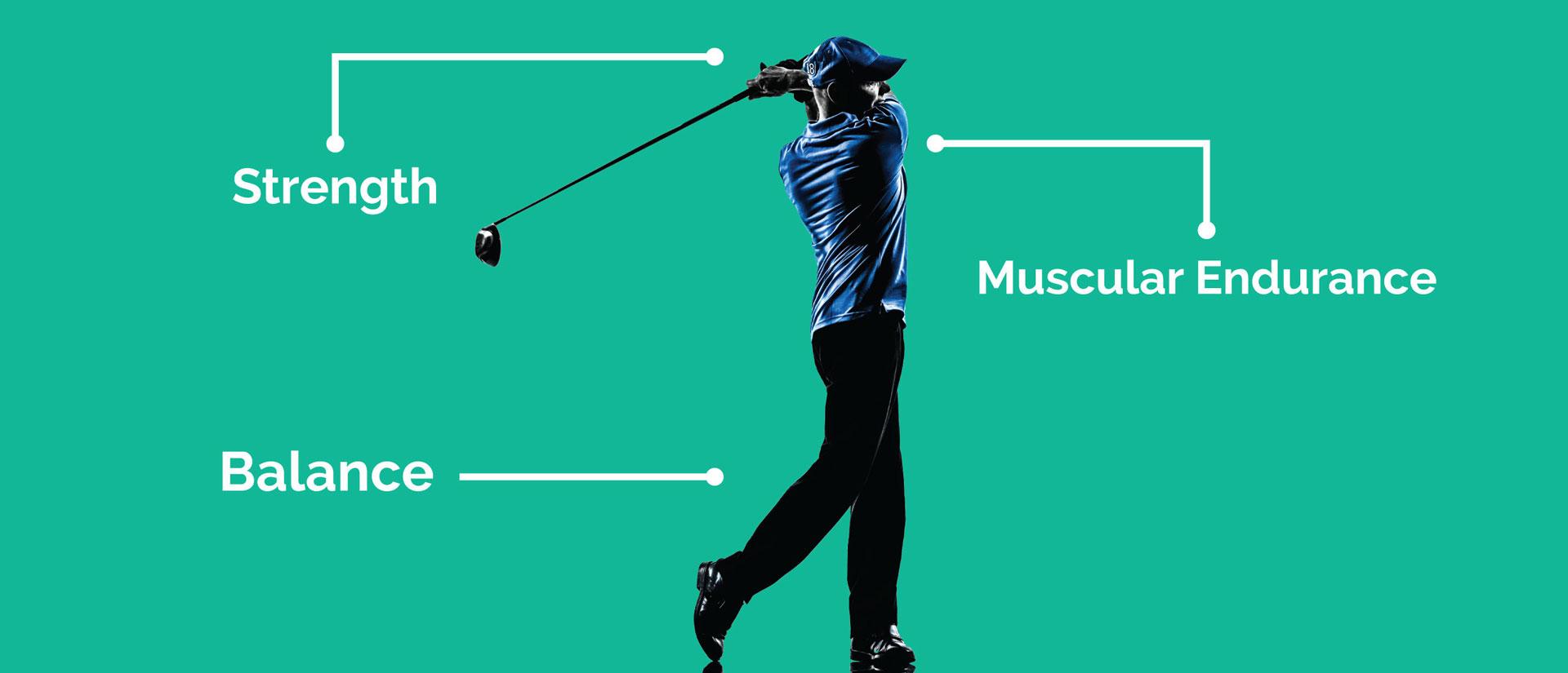 golf idaho fitness academy
