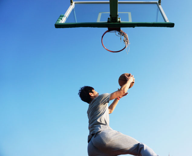 basketball strength and conditioning training boise